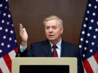 Lindsey Graham Slams Democrats: If Filibuster Is 'Tool of Racism, Why Did They Use It So Much?'