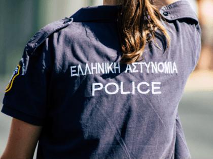 Greek Police Find Alleged Islamic State Jihadist in Migrant Camp