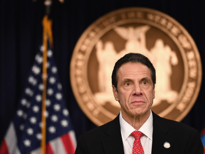 NY Newspaper Editorial Board Calls on Gov. Andrew Cuomo to Resign