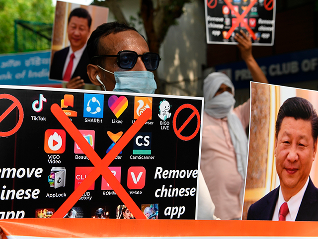 India's Government Bans 43 More Chinese Smartphone Apps