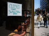 Report: Over a Quarter of Small Businesses in New York and New Jersey Closed This Year