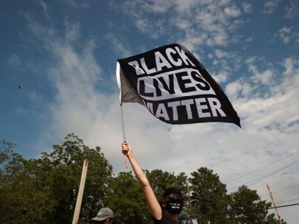 Black Lives Matter PAC to Raise $500K to Boost Democrats Raphael Warnock, Jon Ossoff