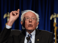 Bernie Sanders Slams Israel For Not Sending Vaccines to Palestinians