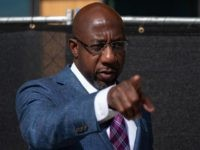 Raphael Warnock Declares Racism 'America's Preexisting Condition'