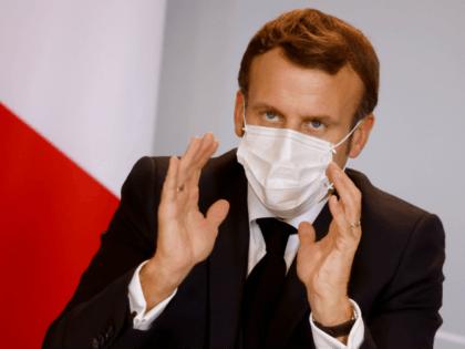 Claim: French Prez Macron to Demand EU End Customs Union with Turkey