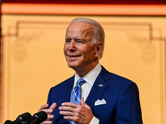 Joe Biden Urges Americans to Forgo Thanksgiving Traditions amid Coronavirus