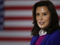Michigan Gov. Gretchen Whitmer Nominated for Time 'Person of the Year'