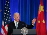 Chinese Media Bark Orders at Joe Biden
