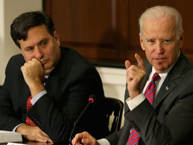 Biden Chief of Staff's Daughter Asked DOJ to Deploy Federal Monitors for Arizona Audit