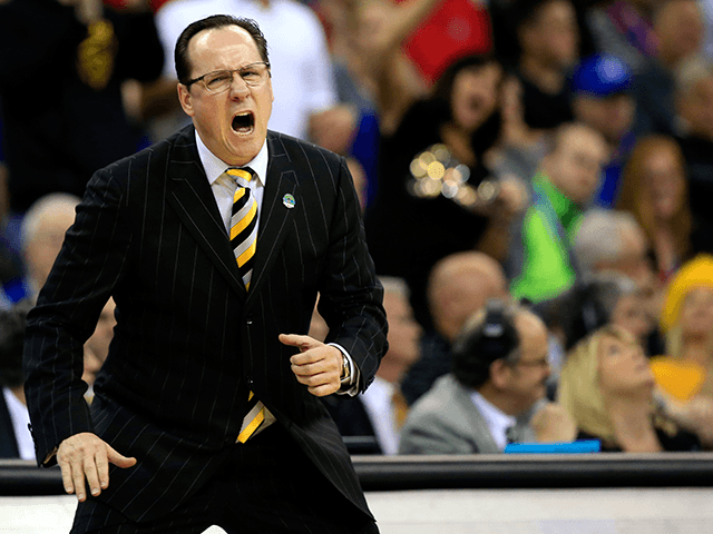 Wichita State basketball coach Gregg Marshall resigns