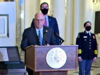 Maryland Gov. Announces 'High Visibility Compliance Units'