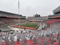 No. 3 Ohio State Cancels Game at Illinois After Virus Spike