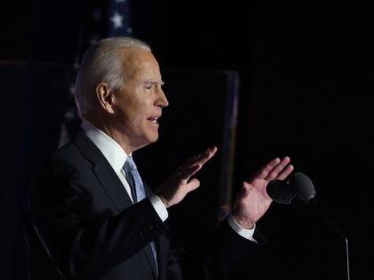 Joe Biden (Win McNamee / Getty)