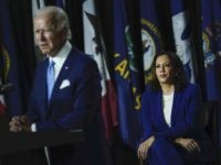Report: Joe Biden Suffers Injury; Heads to Orthopedist