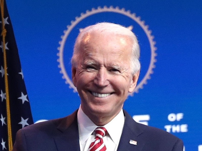 Reporters Ask Joe Biden 12 Questions, Not One About Violence