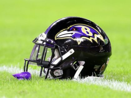 Report: NFL Cancels Ravens Practice Moments Before It Was Set to Begin