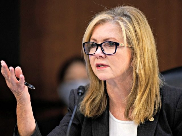 Marsha Blackburn: Democrats Seek to Expand Supreme Court So It Will 'Rubber-Stamp Everything They Believe'