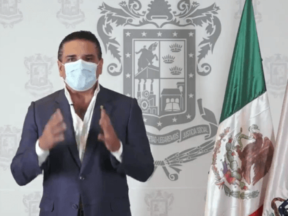 Michoacan Governor