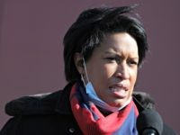 Mayor Muriel Bowser Locks Down D.C. Presses People to Stay Home as She Attends Inauguration