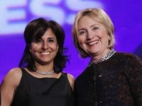 Neera Tanden Said that 'Mess' Joe Biden Would Make Clinton Look Better