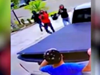 New Orleans Man Carjacked, Beaten