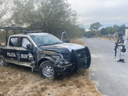 Cartel Gunmen Kill Local Police Chief in Mexican Border State