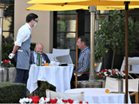Beverly Hills Latest City to Reject Virus Ban on Outdoor Dining