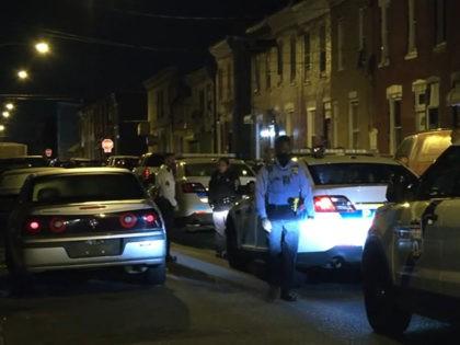 Philadelphia Ambulance