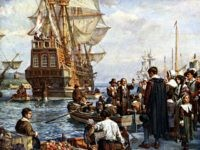 Thanksgiving — A Fitting Time to Recall the Mayflower Compact's Role in Shaping Our Democracy