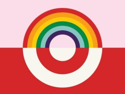 Rainbow and Target Symbols