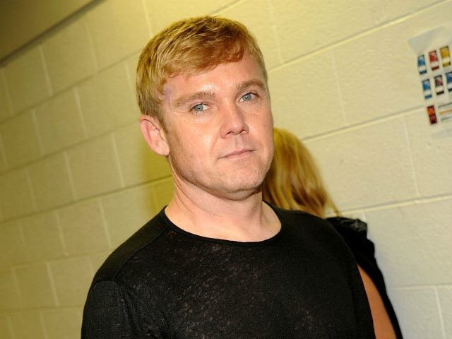 NASHVILLE, TN - JUNE 08: Actor Rick Schroder attends the 2011 CMT Music Awards at the Bridgestone Arena on June 8, 2011 in Nashville, Tennessee. (Photo by Rick Diamond/Getty Images for CMT)