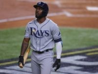 Tampa Bay Outfielder Arozarena Detained in Mexico's Yucatan After Domestic Violence Allegations