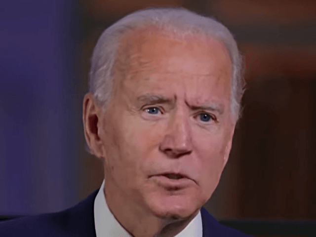 Watch–Joe Biden: Amnesty for Over 11 Million Illegal Aliens Going to Senate in My First 100 Days