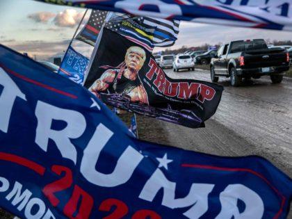 Trump Michigan (John Moore / Getty)