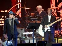 Music Legends Van Morrison and Eric Clapton Team for Anti-Lockdown Anthem 'Stand and Deliver'