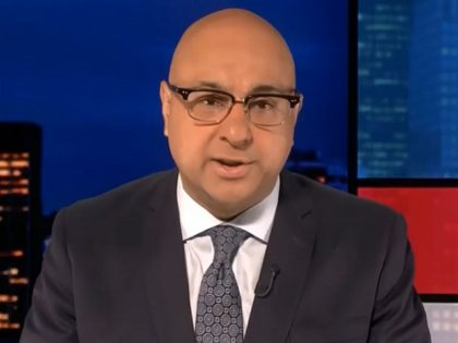 "Ali Velshi on 11/18/2020 ""Rachel Maddow Show"""