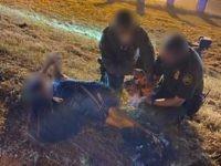 Photo: U.S. Border Patrol/Rio Grande Valley Sector