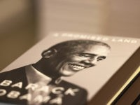 Pinkerton: Barack Obama Is a Machiavellian Fox in 'A Promised Land'