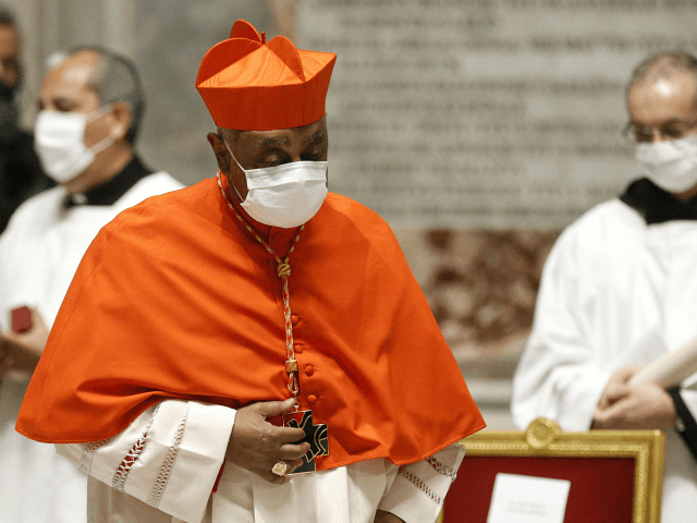 Pope Francis Creates 13 New Cardinals in Bizarre Covid-Compliant Ceremony