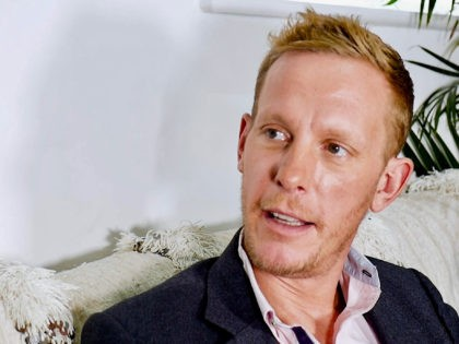 Actor turned political activist Laurence Fox is in trouble again. …