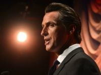 Gavin Newsom Exempts Entertainment Industry from California's Stay-at-Home Order
