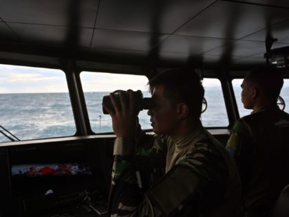Indonesia Deploys Special Combat Squad to South China Sea