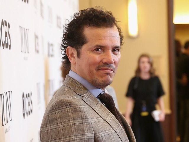 NEW YORK, NY - MAY 02: John Leguizamo attends the 2018 Tony Awards Meet The Nominees Press Junket on May 2, 2018 in New York City. (Photo by Jemal Countess/Getty Images for Tony Awards Productions)