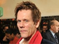 Kevin Bacon, Kyra Sedgwick Holding Fundraiser for Dems in GA Runoffs