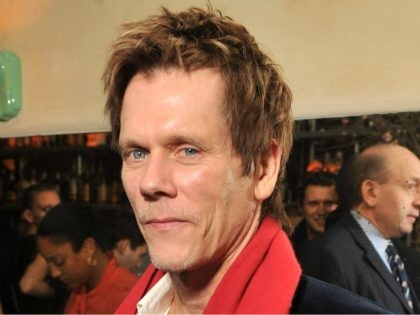 Hollywood Storms Georgia: Kevin Bacon Hosting Celebrity Fundraiser for Pro-Democrat Group