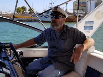 Stuart Bee, 62