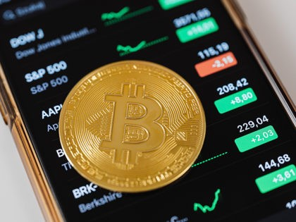 Bitcoin Surges over $19,900 Value, Beats All-Time Record Set in 2017