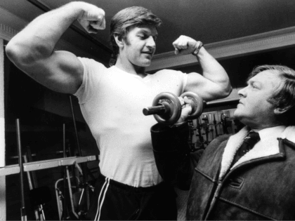 David Prowse, British Weightlifter Who Played Darth Vader, Passes Away at 85