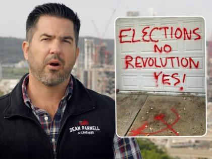 sean-parnell-commie-vandalism