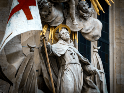 Afghan Muslim Arrested After Shouting 'Islamic Slogans' in Vienna Catholic Cathedral